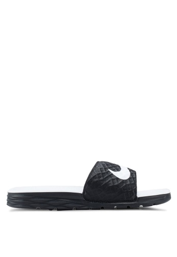 3aa91fbef Buy Nike Women s Nike Benassi Solarsoft Sandals Online on ZALORA ...