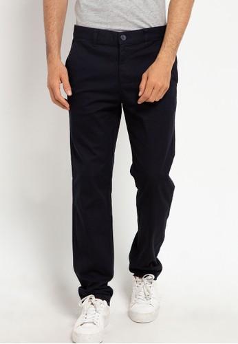 Giordano black Essential Khaki FF4E4AA8C26AE6GS_1