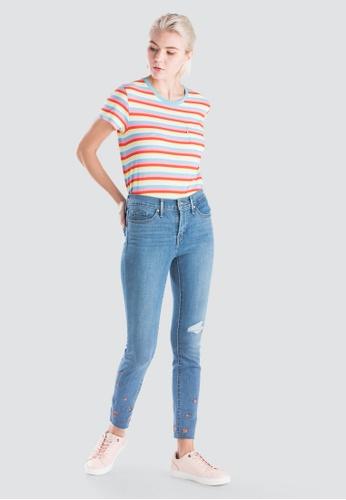 610cbecb3f Levi's® Womens 311 Shaping Skinny Jeans 19626-0120