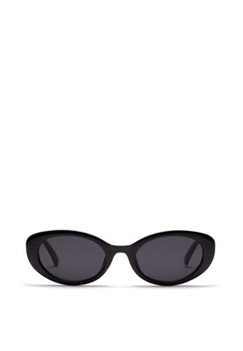 Kaca-kaca black Kaca Kaca Gigi Sunglasses 50C30GL86F367AGS_1