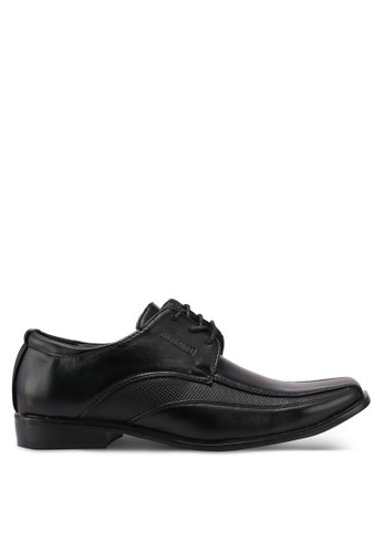 Rocklander black Rocklander Derby Shoes 06F73SH72FDB3DGS_1