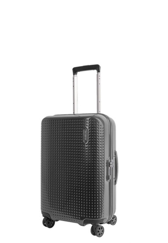 Samsonite black Samsonite Pixelon Spinner 55/20 SA186AC74LSJSG_1