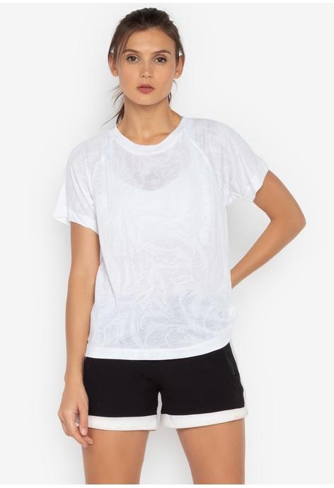 1710088a1dda5a Buy adidas Women T-Shirts Online