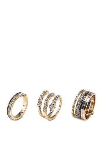 ALDO multi Acoindra Rings B7757AC29C8BB5GS_1
