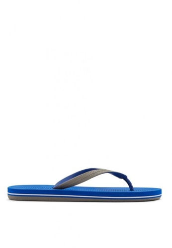 Call It Spring grey and blue Groeneweg Sandals 2CABCSH211B43FGS_1