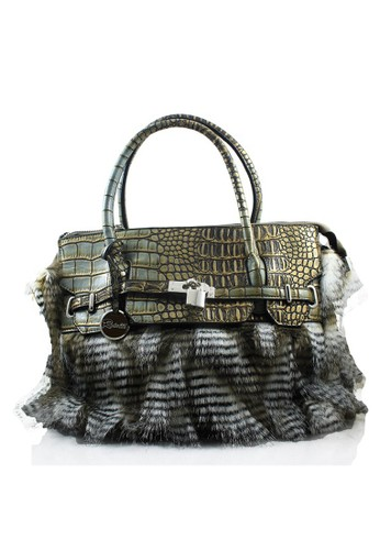 Rotelli green Hand Bag RO968AC0WCFLID 1 28c6e7148e