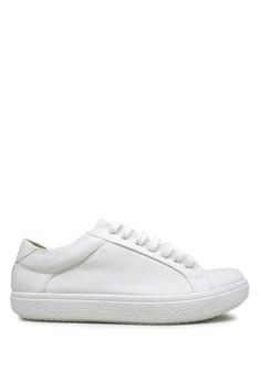 ae47d41220 Blax Footwear white BLAX Footwear - Raffas None White B9C05SH19BA70BGS_1