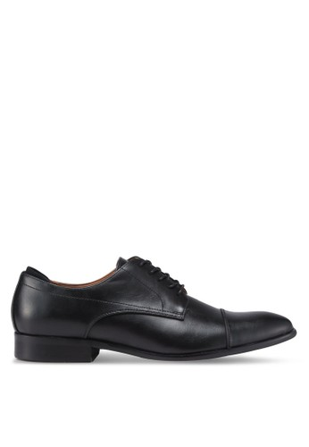 Call It Spring black Acayni Dress Shoes CABC6SH3864F29GS_1