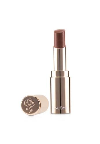 Lancome LANCOME - L'Absolu Mademoiselle Shine Balmy Feel Lipstick - # 232 Mademoiselle Plays 3.2g/0.11oz 7F098BE97C8D90GS_1