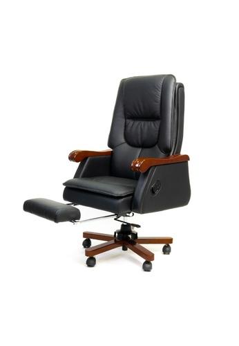 Choice Furniture black Choice Furniture - Aldo Office Chair F20C2HLAA42A58GS_1