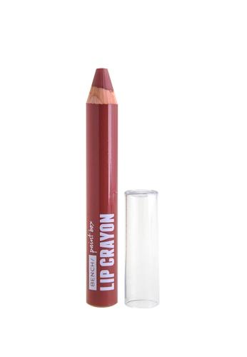 BENCH red Lip Crayon BE550BE40WTNPH_1