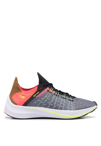 Nike black Nike Exp-X14 Shoes 29CEBSH0834A29GS_1