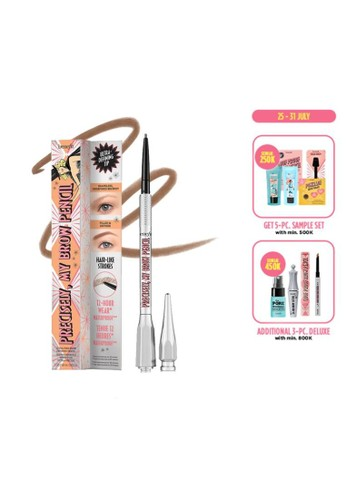 Benefit brown Benefit Precisely, My Brow Pencil - Shade 3.75 F744FBE8A2AECEGS_1