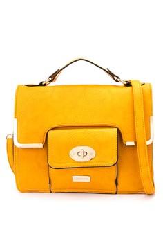 Shoulder Bag D3283