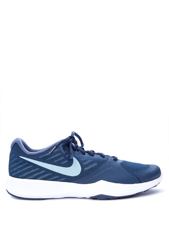 Nike blue Women's Nike City Trainer Shoes NI126SH0STY3MY_1