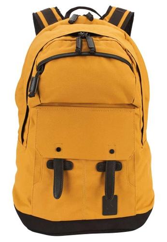 ac350bb3614 Nixon yellow Nixon - Canyon Backpack - Wheat (C28332190) A2731AC78266F6GS 1