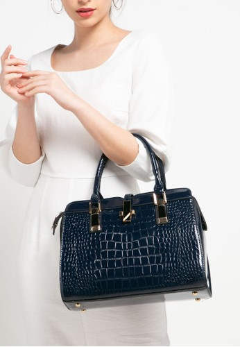 Aamour blue Sapphire Bag 5D82BACDC3153FGS_1