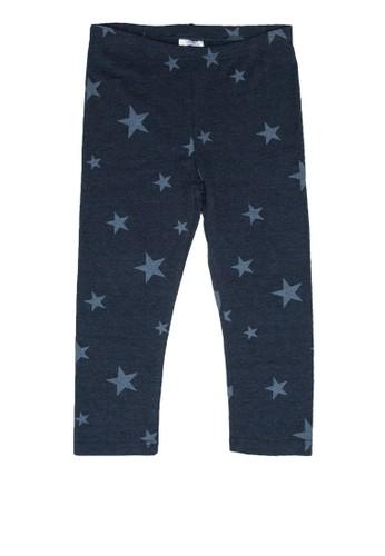 FOX Kids & Baby black Casual Printed Pants B38FBKAAFF85F9GS_1