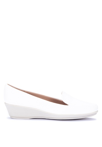 Piccadilly black Comfort Wedge Closed Shoes CA81ASHEF88CF8GS_1