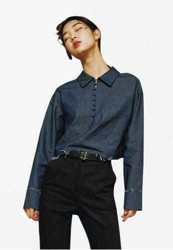 Among's鍵牛仔 襯衫, 服飾, esprit 童裝襯衫