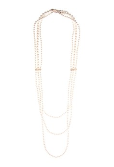 Pearl Necklace 272LXP