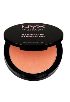 Illuminating Bronzer in Magnetic