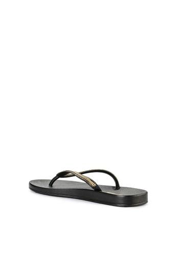 Jual Ipanema Ana Metallic Sandals Amp Flip Flops Original