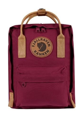 652bead32890f Buy Fjallraven Kanken Plum Kanken No.2 Mini Backpack