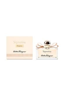 Salvatore Ferragamo Signorina Eleganza EDP 100ml 34C48BE50E8EC9GS 1 db864455b97