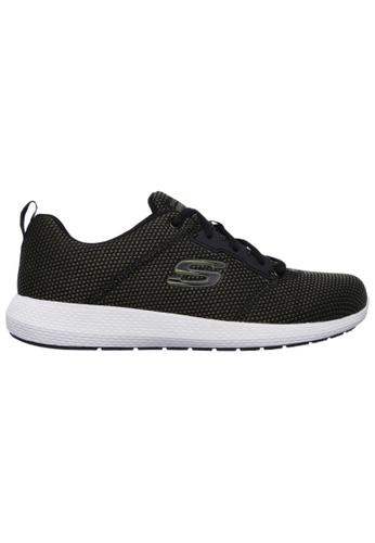 Skechers grey Skechers Men Sport - 52882OLBK 2144ASH4D5FA15GS_1
