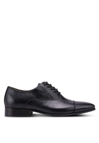 ALDO black Legawia Dress Shoes AAB22SH5EB849EGS_1