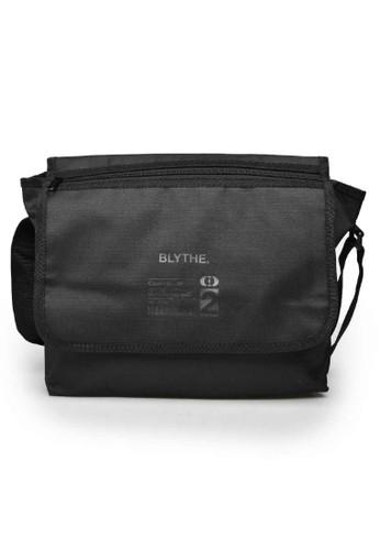 BLYTHÉ black Desta Bag Pria 56C30ACF784FC9GS_1