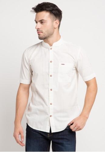 USED Jeans white Gena One US083AA0V5UIID_1