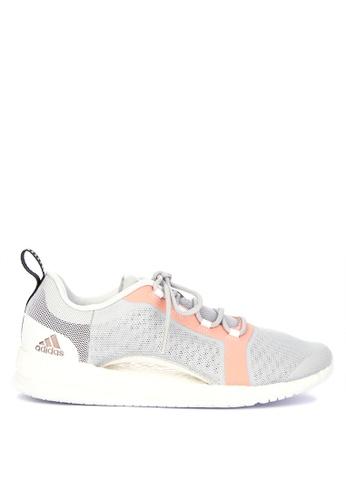 adidas grey adidas pureboost x tr 2 90B84SH8729074GS_1