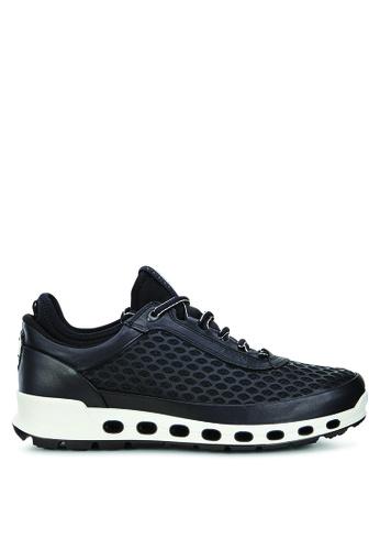 ECCO black Cool 2.0 Black/Black Dritton G5/Textile 7DA22SHAA1E1C7GS_1