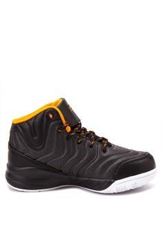 Fire Shot YK Sneakers