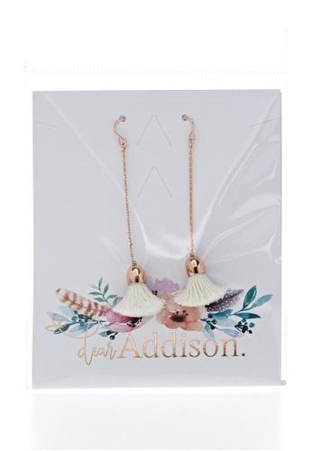 Dear Addison gold Candytuft Earrings DAF03AC803EC4BGS_1