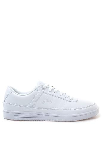 Jump white Gino Sneakers 5DC14SH9BC932BGS_1