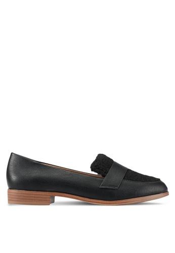 Call It Spring black Thisen Loafers CA512SH0SFD0MY_1