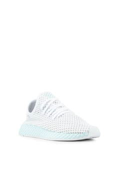 5a984bb9d4ce 30% OFF adidas adidas originals deerupt runner w sneakers RM 500.00 NOW RM  349.90 Available in several sizes