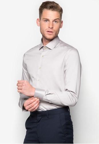 基本款長袖襯衫, 服飾, 襯esprit 京站衫