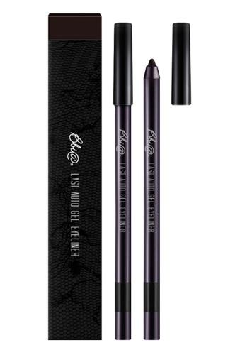 BBIA black BBIA - Last Auto Gel Eyeliner Basic 01 Noir P BB525BE0RA4TMY_1