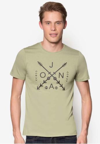 品牌設計TEE, 服esprit 包飾, T恤