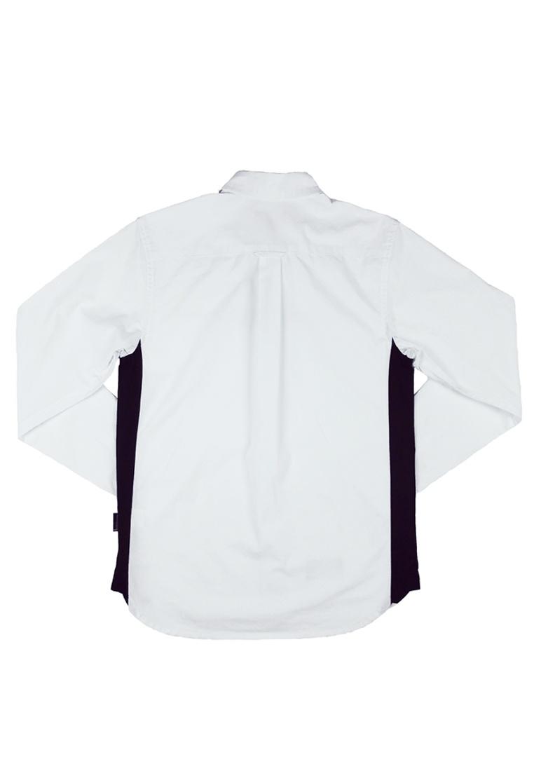 E White M Shirt L I Printed T 3M I q0wanU