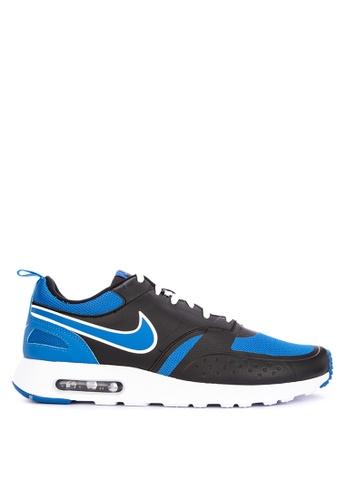 Nike black Men's Nike Air Max Vision Shoes CBCABSHBCB5CB2GS_1