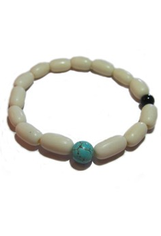 Sancho - All Natural Handcrafted Bracelet