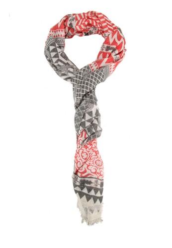 印花圍巾、 飾品配件、 飾品配件Geb.印花圍巾最新折價