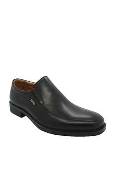 7bcceaa7fbb9 Hush Puppies Hush Puppies Raver Slip On In Black S  209.00. Sizes 8 9 10 11