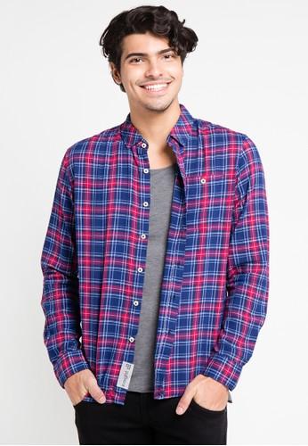 X8 multi Ernest Shirts X8323AA0V2TDID_1