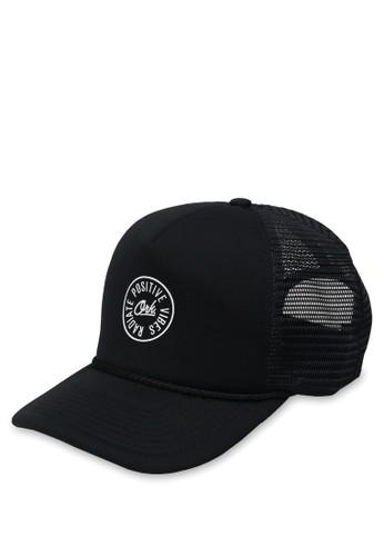 OR-K689 black OR-K689 Cap Radround / Black C9971AC5DC7A06GS_1
